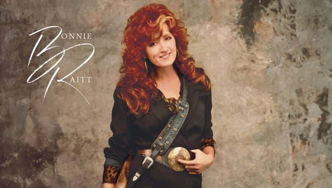 Bonnie Raitt found multi-platinum success with the 1989 release of 'Nick of Time.'