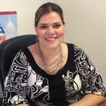 Raquel Terán, Directora Regional de Mi Familia Vota