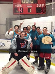 Cardi Cup Tournaments