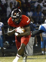 Many's AJ Carter will bring his talents to Stonewall