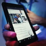 5 things you didn't know your tablet could do