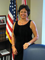 Florida Rep. Kathleen Passidomo, a Naples Republican,