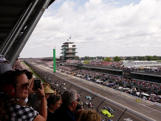 how to watch indy 500 blackout