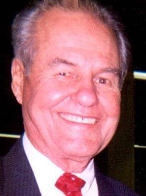 Raymond J. Laborde