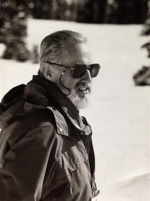 Gerald Dana Lowrie, 83