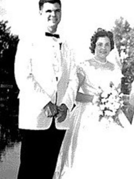 Anniversaries: Shirley Mutchler & David Mutchler