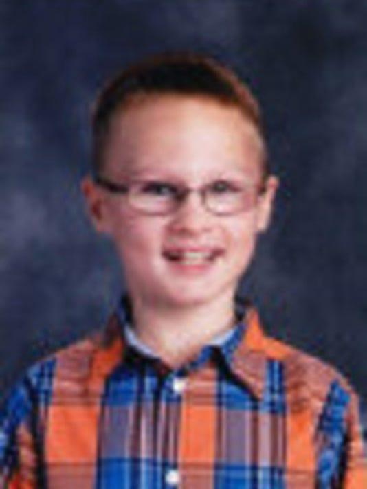 Birthdays: Jacob Thompson