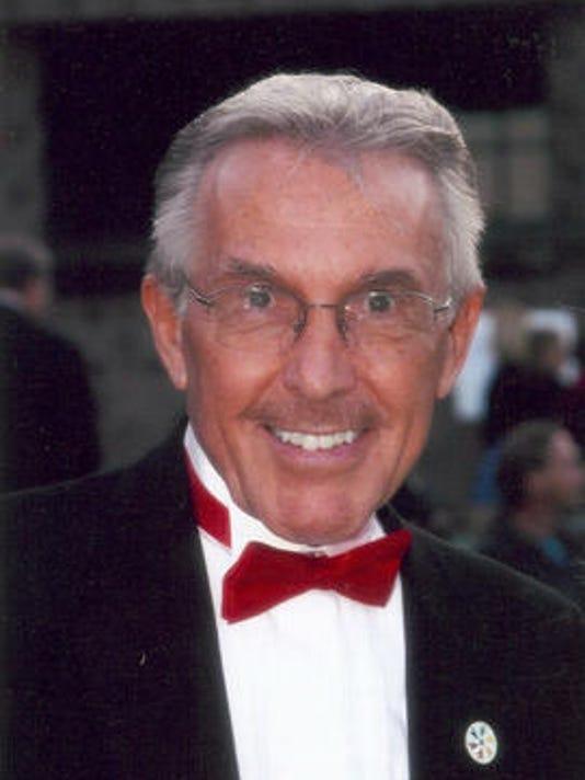 Paul Eppinger