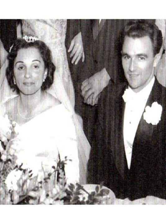 Anniversaries: Maria Gomez & Rolando Gomez