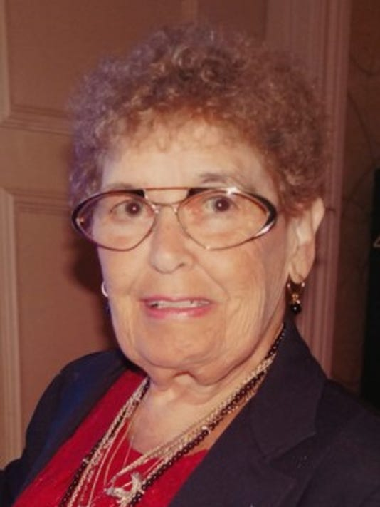 Helen Elaine (Worth) Grose
