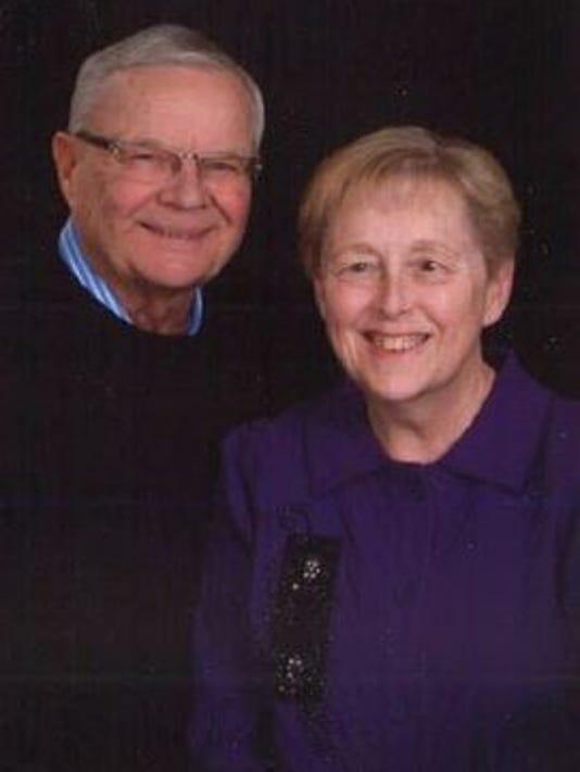 Anniversaries: Dick Anderson & Marilyn Anderson