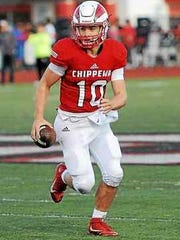 Tommy Schuster, Clinton Township Chippewa Valley