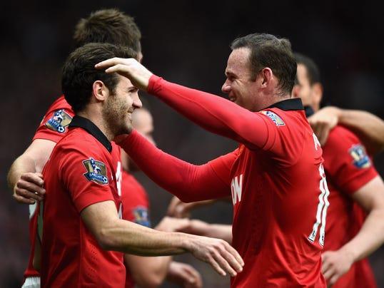 2014-4-26 United wins