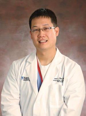Dr. Tom Yao