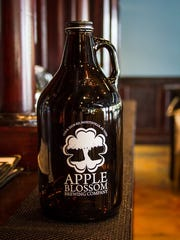 Apple Blossom Brewing Co., is one of nine breweries on the Fayetteville Ale Trail which includes breweries around Northwest Arkansas.