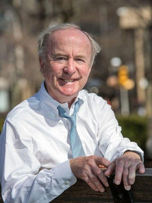 Rep. rodney Frelinghuysen officially announced his bid on Sunday for a 12th term in congress representing the 11th district.