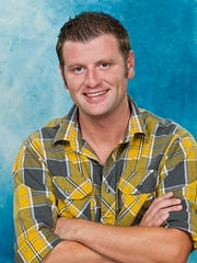 "Judd Daugherty was a fan favorite when he competed on ""Big Brother."""