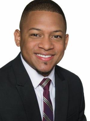 Freddimir Garcia joins board of directors at Rhinebeck Bank.