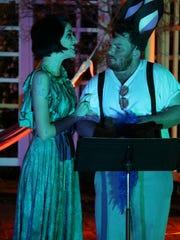 """Dead Creek Theatre presents William Shakespeare's """"A"""