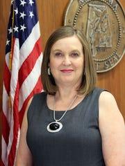 Autauga County Circuit Clerk Deb Hill