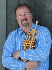 Trumpeter Don Shire will be a special guest at Mountain