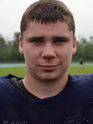 Zach Messing