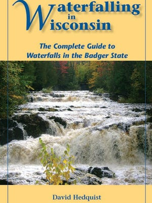 David Helquist's 'Waterfalling in Wisconsin'