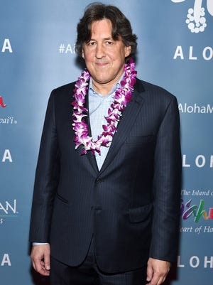 Cameron Crowe had a storied early life as a Hollywood filmmaker but has had more misses than hits lately.