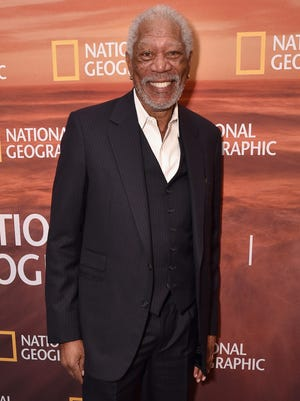 Oscar winner Morgan Freeman has been accused of sexual misconduct and harassment by eight women, including movie production workers and entertainment reporters.