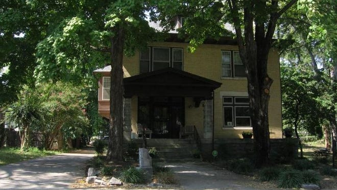 Dismas Inc. has sold its main offices and transitional housing facility in the Edgehill neighborhood.
