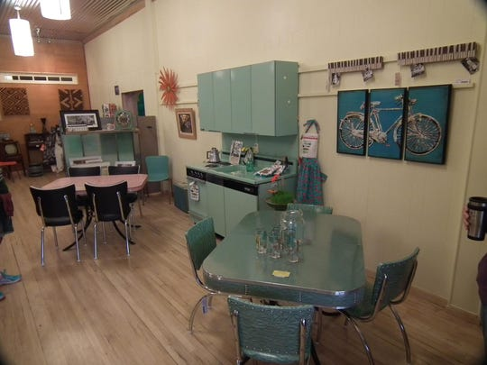 ReHouse Retro opens at 467 W.Ridge Road in Greece.