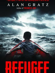 """Refugee"" by Alan Gratz"
