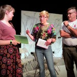 'The Subject Was Doorknobs' at Dover Little Theatre this weekend