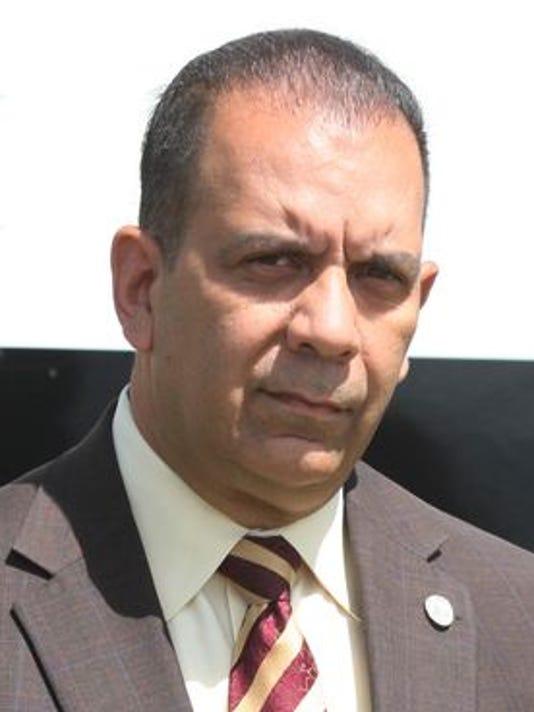 Chief Ben Ruiz