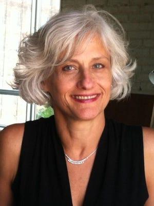 Karen Elam.