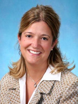 Sara Wurfel