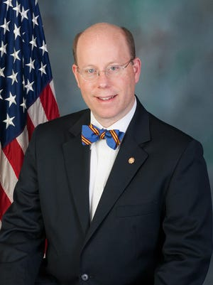 Rep. Paul Schemel, R-Greencastle
