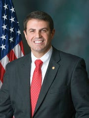 Rep. Stephen Bloom, R-Carlisle