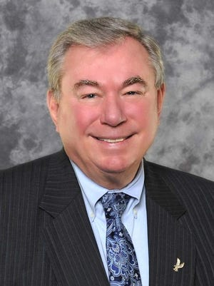 Longtime area businessman and EMU alumnus James Webb elected chair of EMU Board of Regents