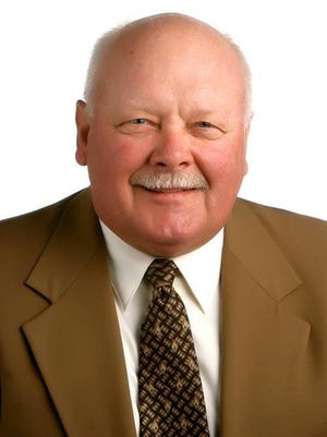 Rod Carlson