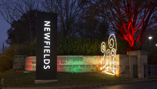 Newfields is the new campus name for the grounds that were previously all under the moniker of the Indianapolis Museum of Art. The campus was named in October 2017.