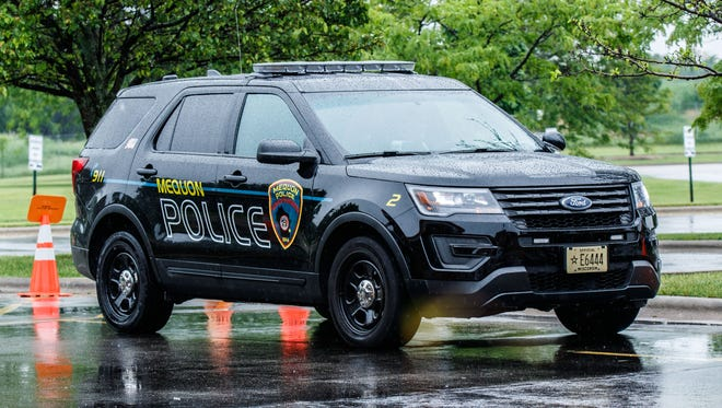 FILE PHOTO - Mequon Police squad as seen on Sunday, June 10, 2018.