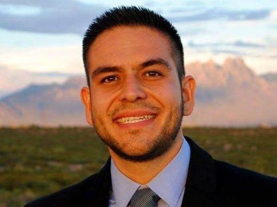 Gabe Vasquez