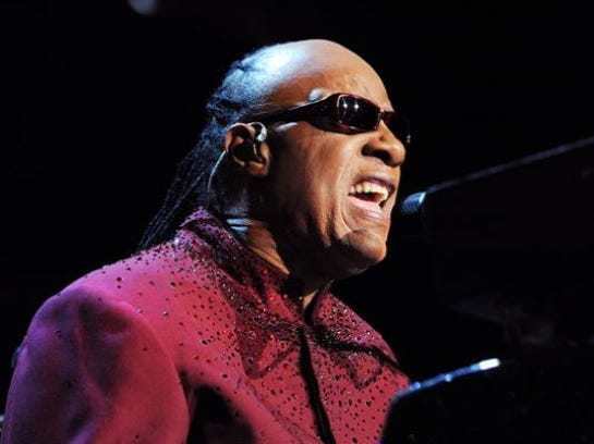 "Stevie Wonder will perform his album ""Songs in the"