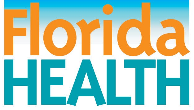 Florida Department of Health.