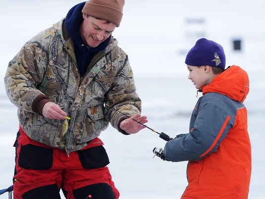 icefish fest catfish bay
