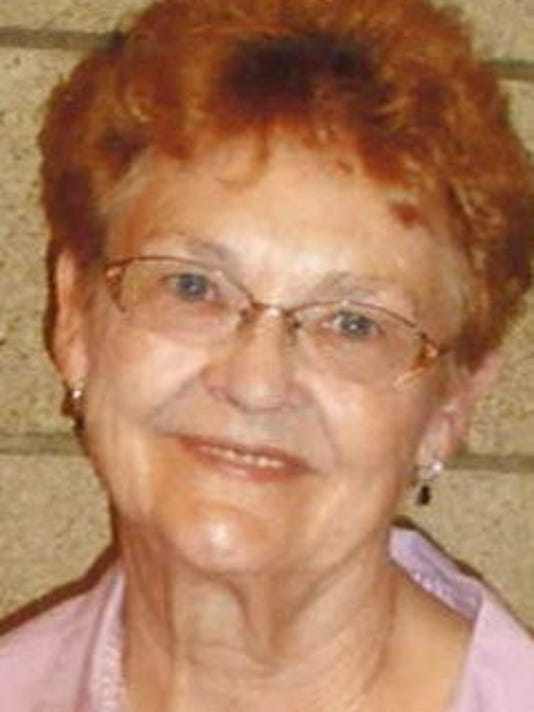 Birthdays: Ruth Hammer