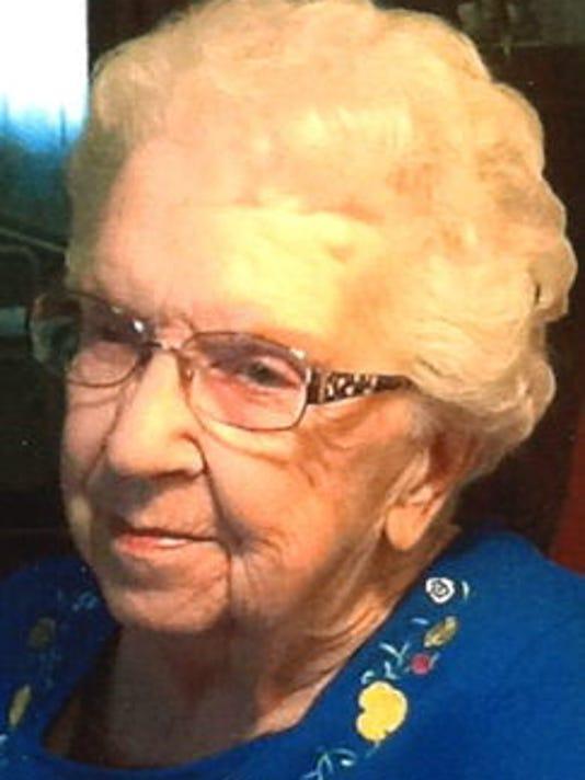 Birthdays: Mildred Starnes