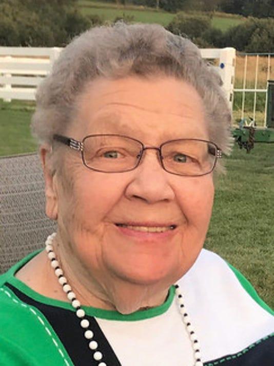 Birthdays: June Schroeder & Julie Rentschler