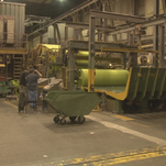 Lincoln Paper and Tissue plans to use grant from Efficiency Maine to become more energy efficient and profitable.
